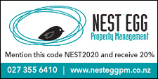 Nest Egg Property Management