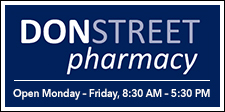 Don Street Pharmacy