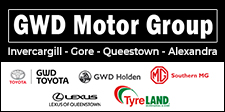 GWD Motor Group