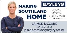 Jaimee McCabe c/- Bayleys
