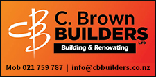 C Brown Builders Ltd